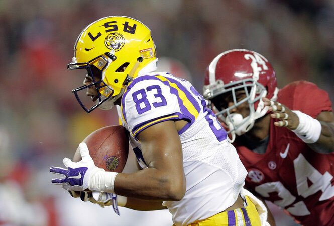 LSU set to return fantastic senior class, what this means for 2016