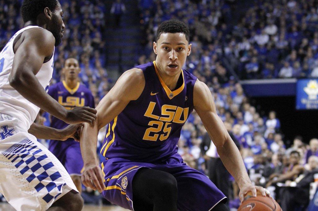 ICYMI: LSU falls to Kentucky 94-75; Tigers will need to win SEC Tournament for NCAA bid.