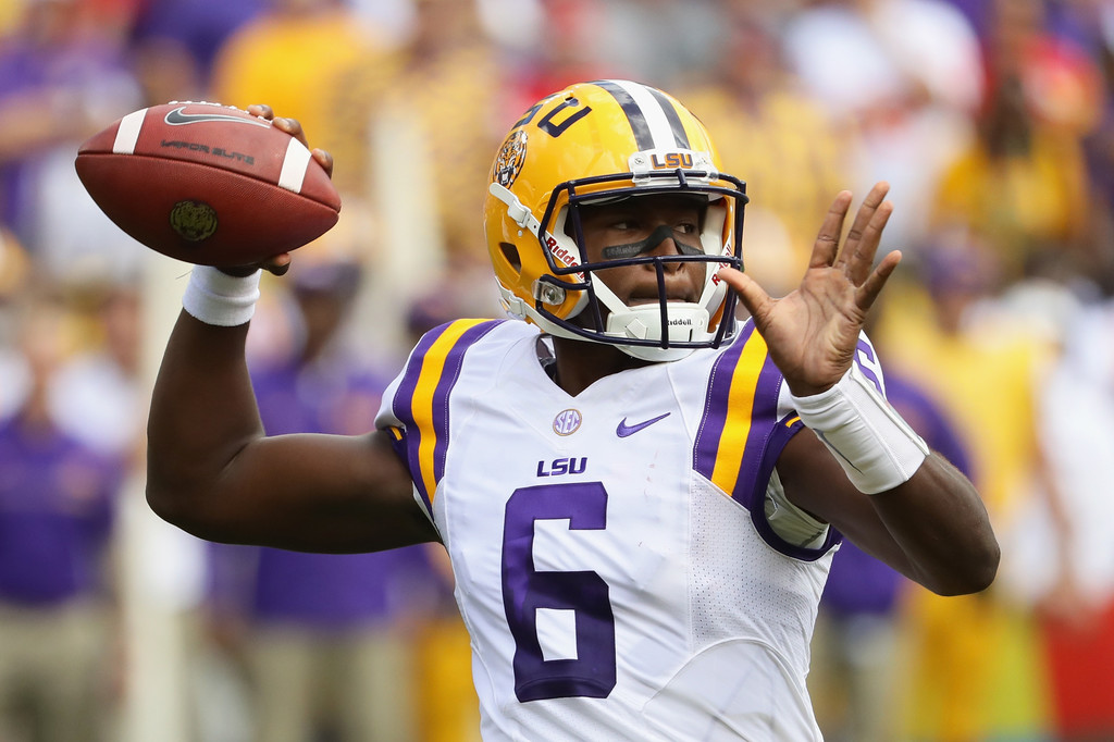 Preview: LSU looks to bounce back at home vs Jacksonville State