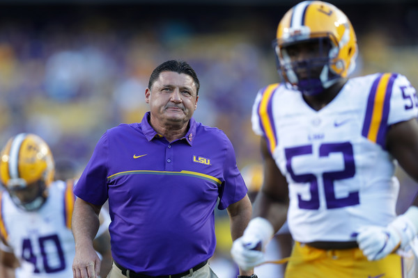 LSU-Florida has been rescheduled for November 19th in Tiger Stadium