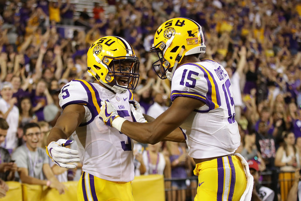 Preview: LSU looks to keep offensive momentum on the road at Florida.