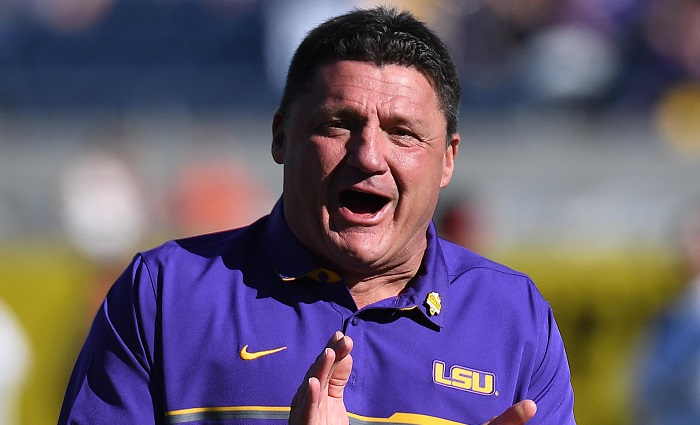 LSU Football Recruiting Round-Up for 2017