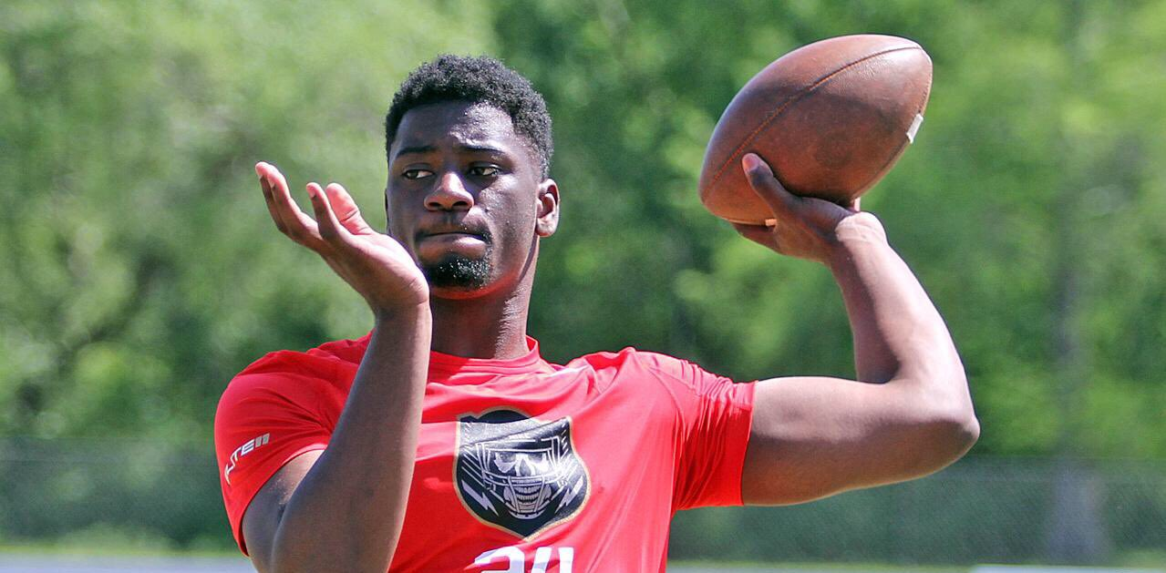 QB Lowell Narcisse recommits to LSU, adding to an already stellar 2017 class.