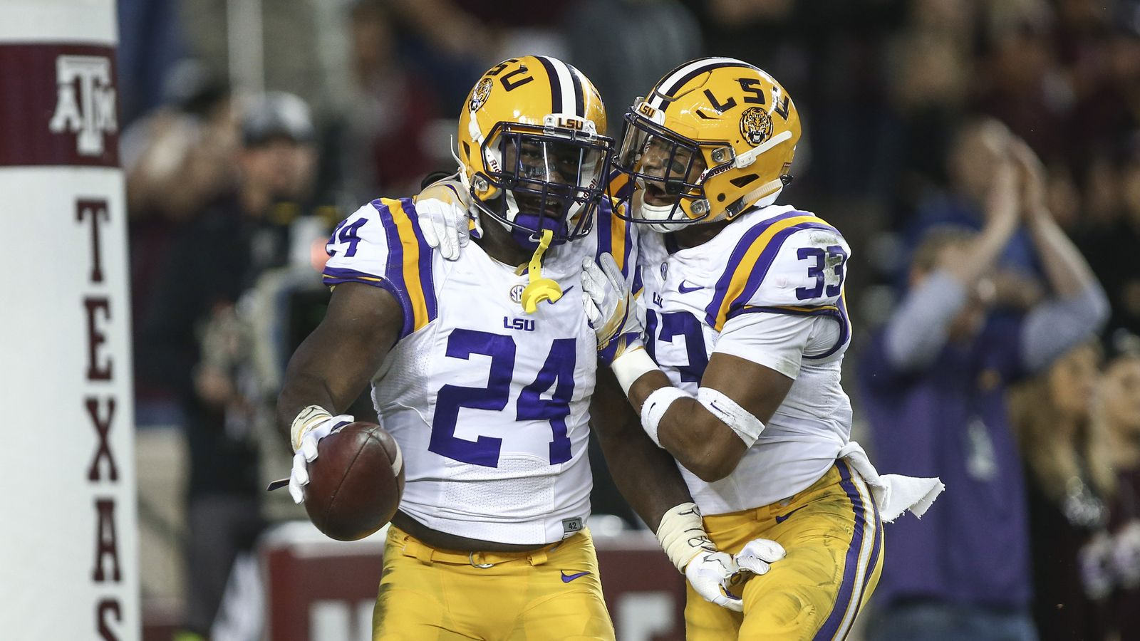 Devin White will be key player on defense in 2017