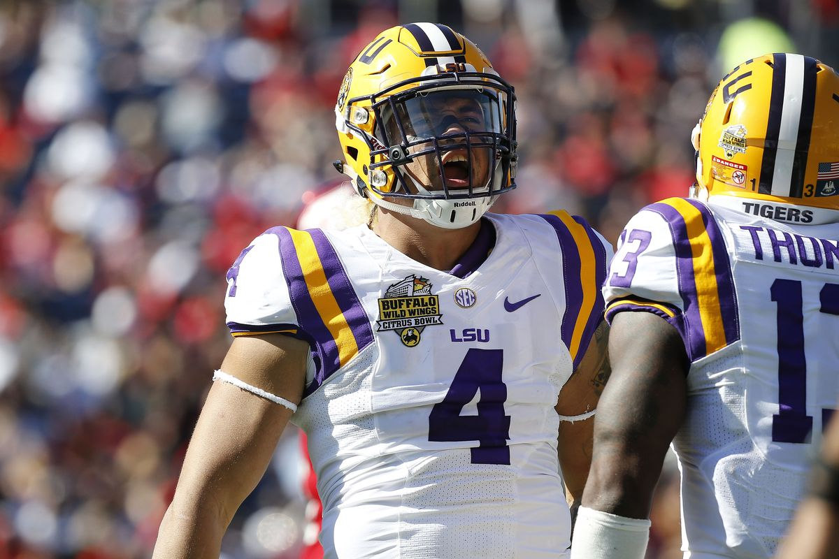 Three Things to Watch For at LSU Pro Day