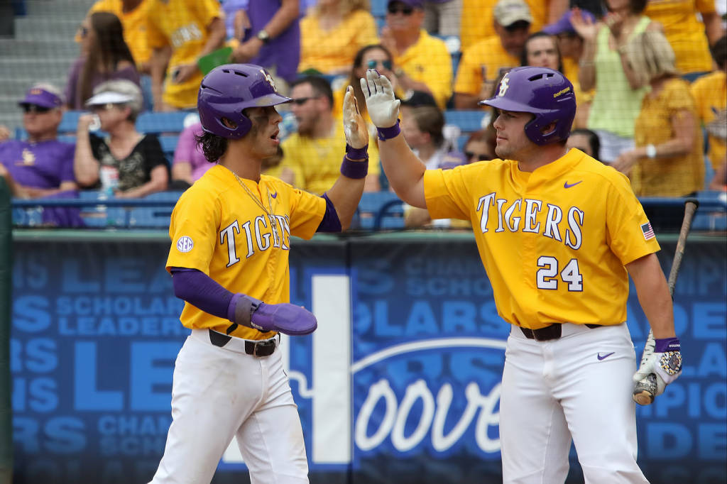 Baseball wins 12th SEC Tournament Championship
