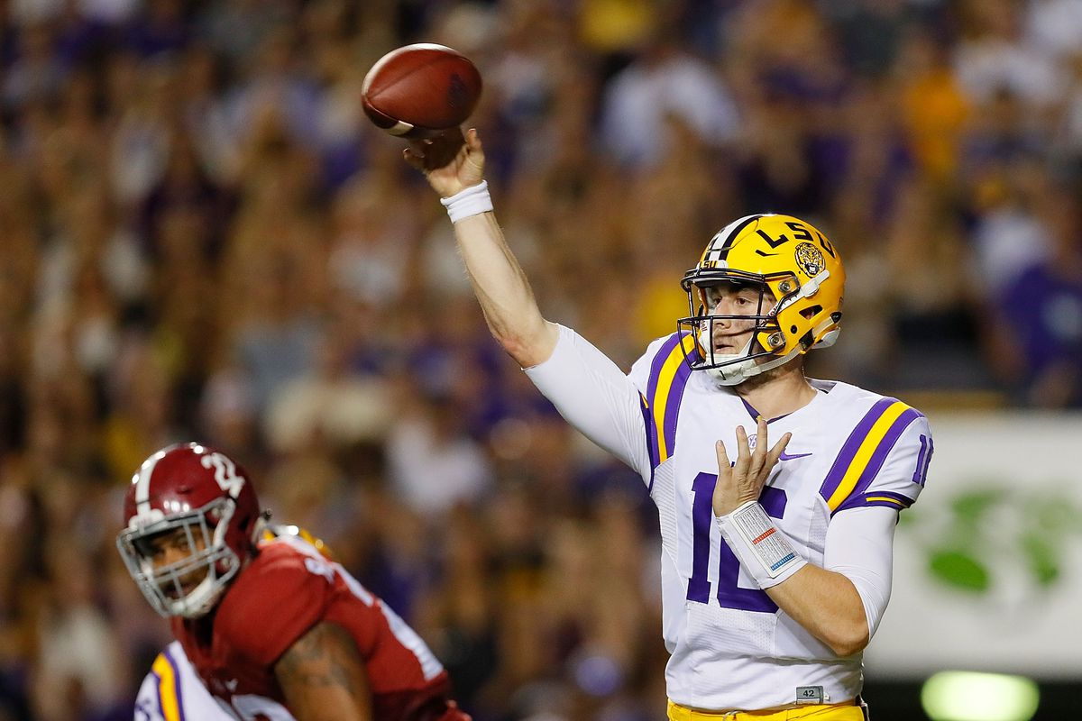 Post-Spring Position Breakdown: Quarterbacks