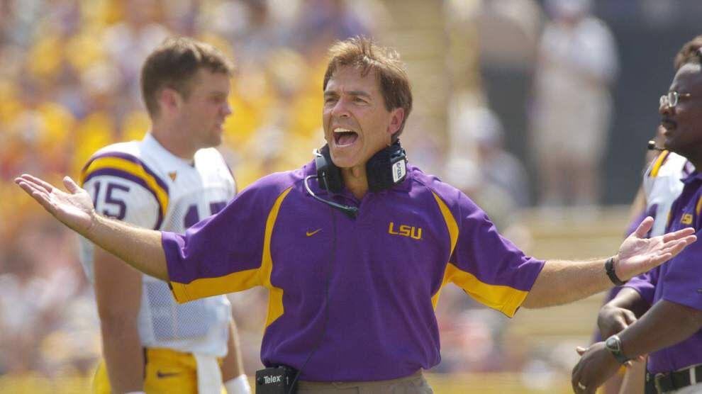 How LSU's rivalry with Alabama has become the benchmark