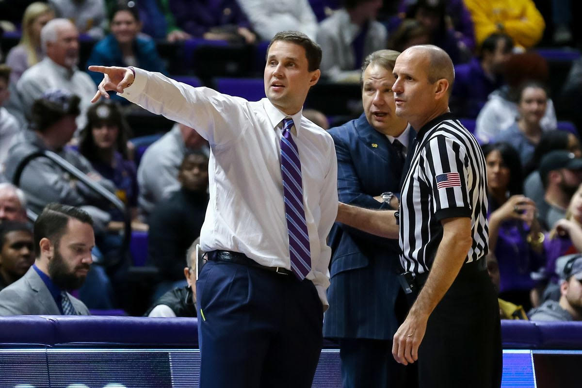Duop Reath leads LSU past Ole Miss at home