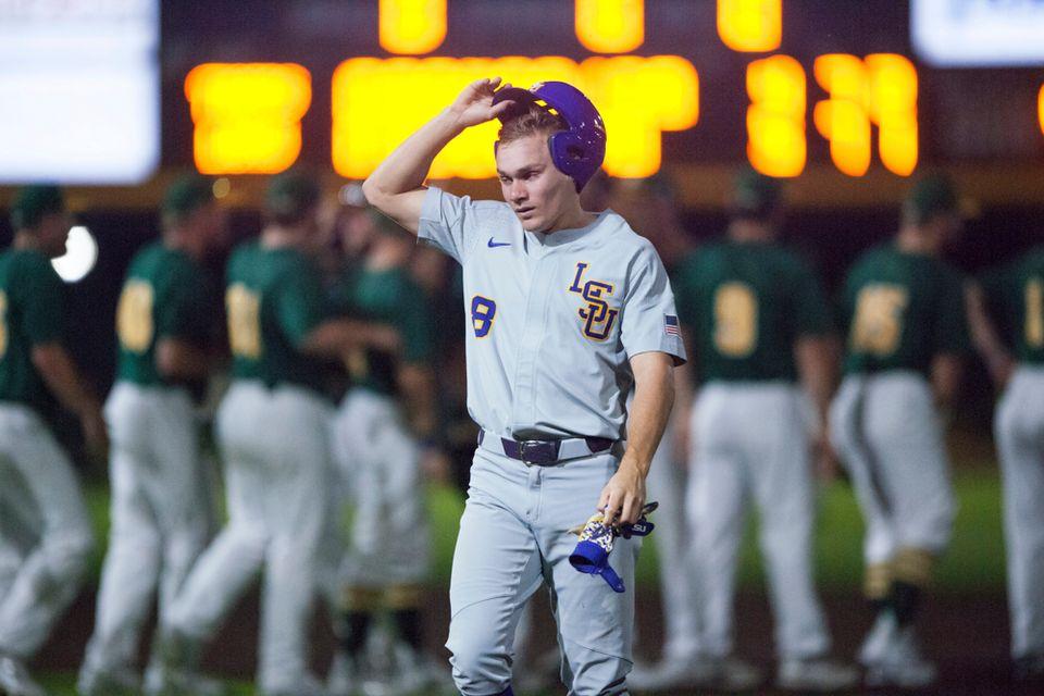 Baseball suffers heartbreaker at Southeastern