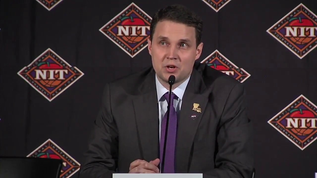 WATCH: Will Wade's postgame press conference