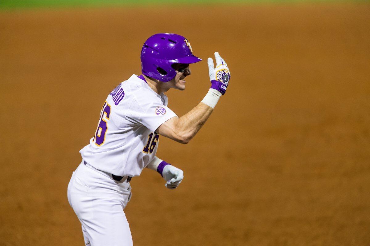 Baseball suffers ugly loss against South Carolina