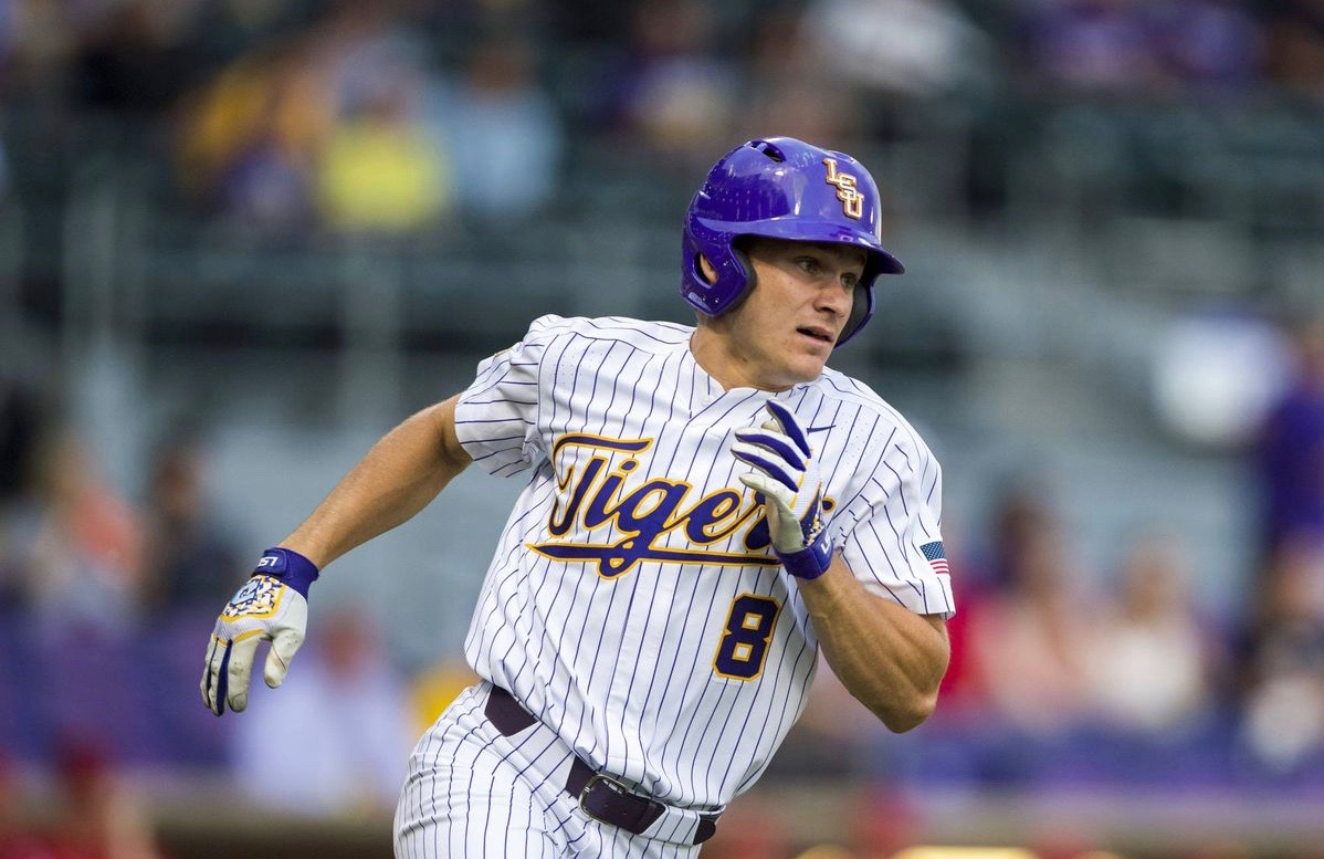 Baseball routs No. 1 Florida 11-0 in SEC Quarterfinal