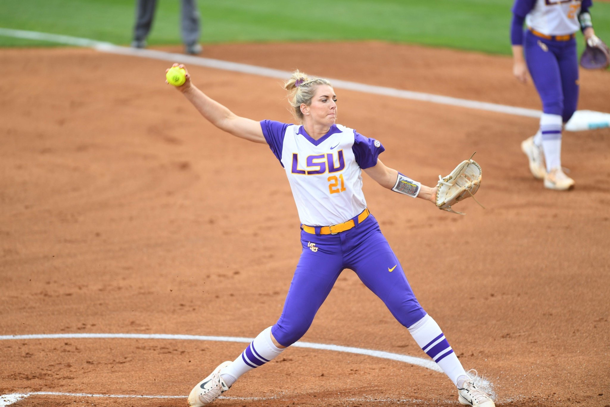 Softball to host Baton Rouge Regional on Friday
