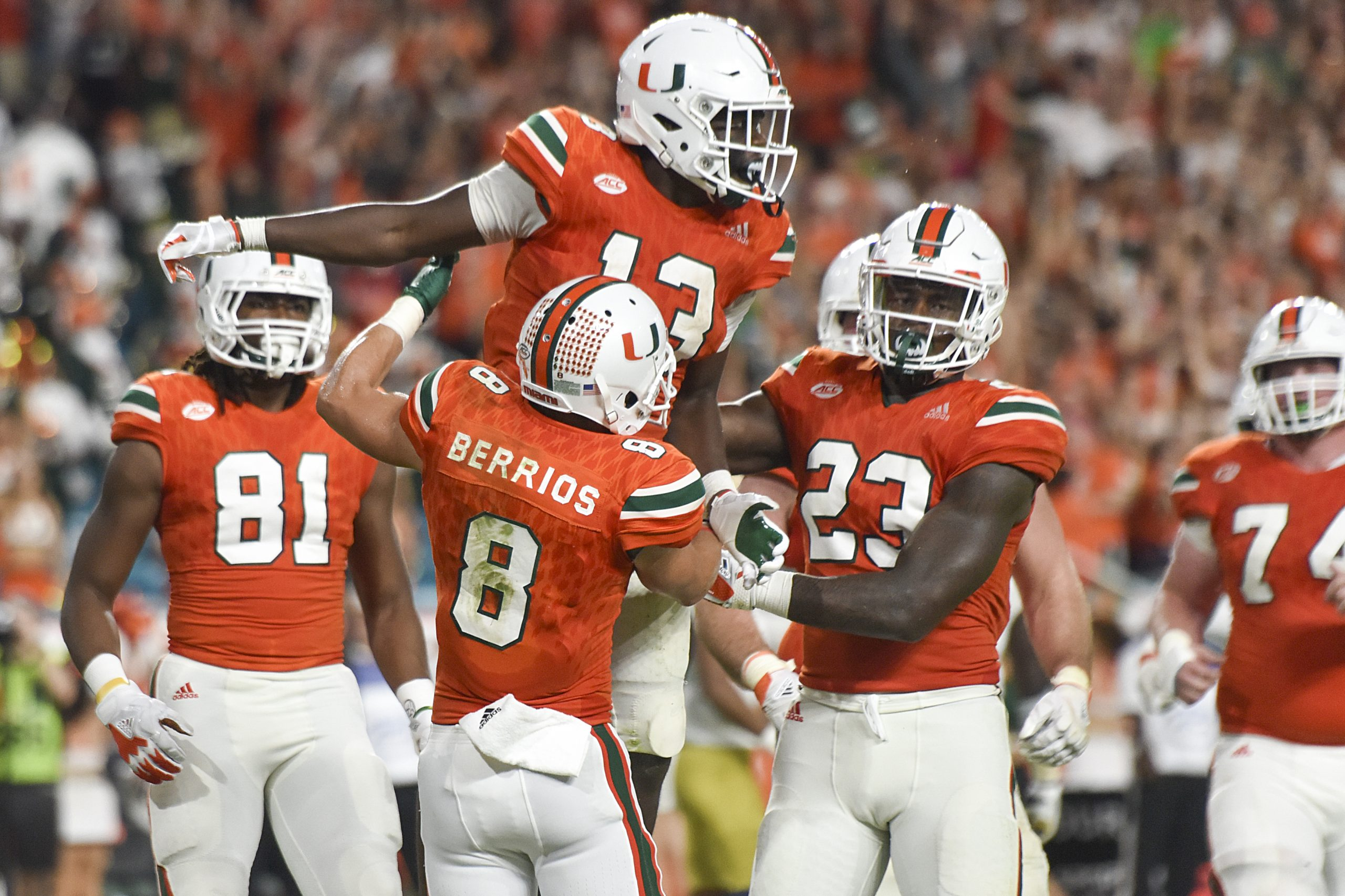 Get To Know The Opponent: Miami Hurricanes
