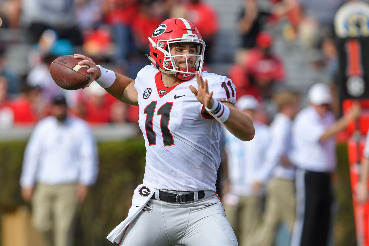 Get To Know An Opponent: Georgia Bulldogs