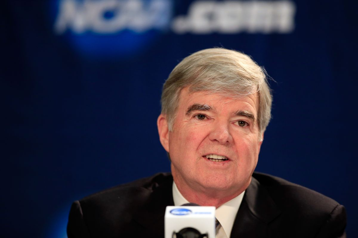 NCAA proposes rule changes on significant issues