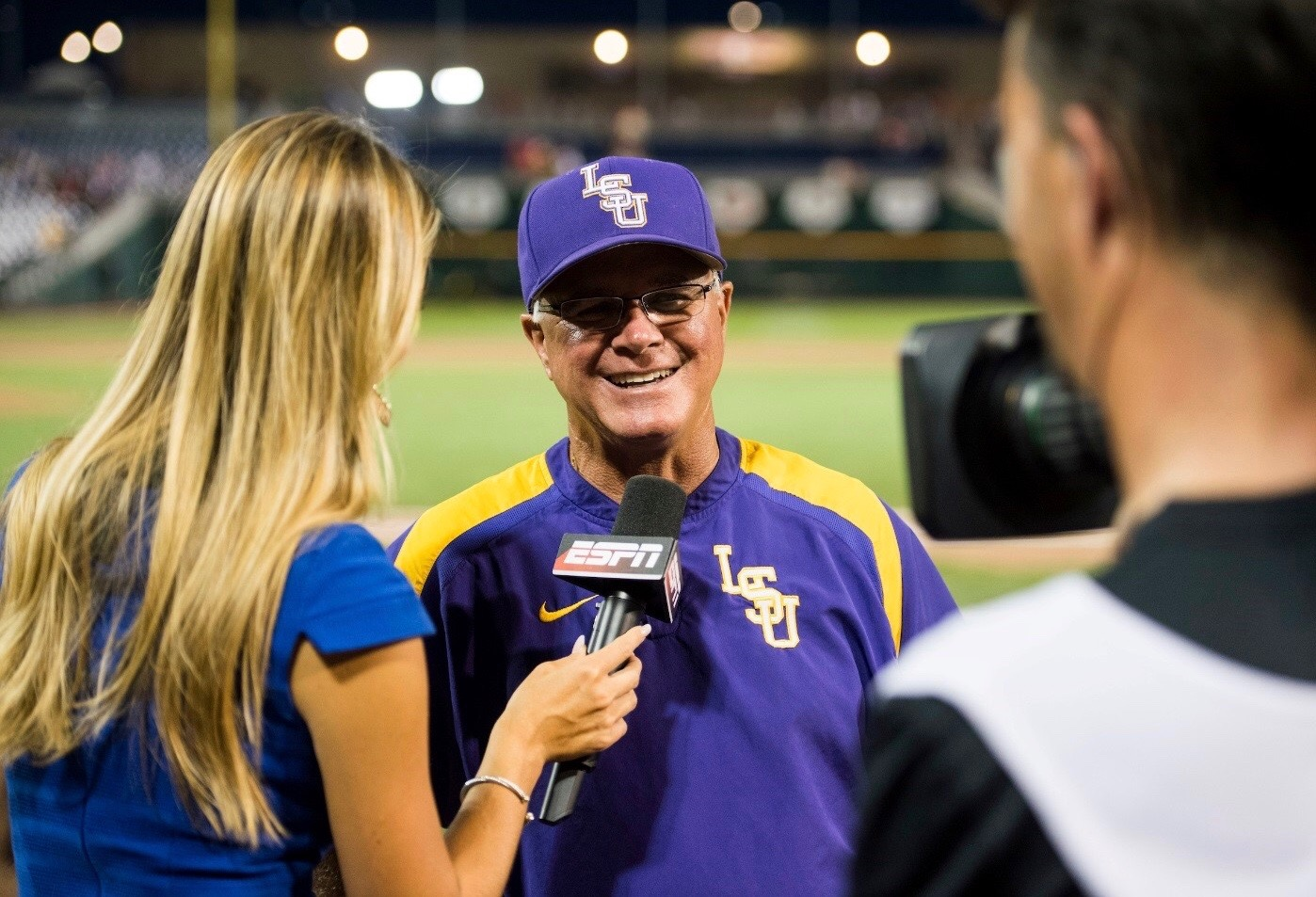 Paul Mainieri recaps season and looks ahead to 2019