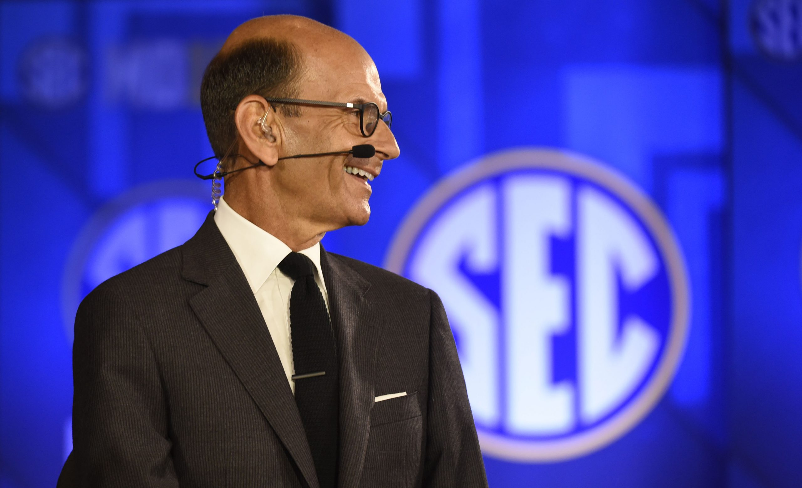 Paul Finebaum's ESPN contract nears expiration