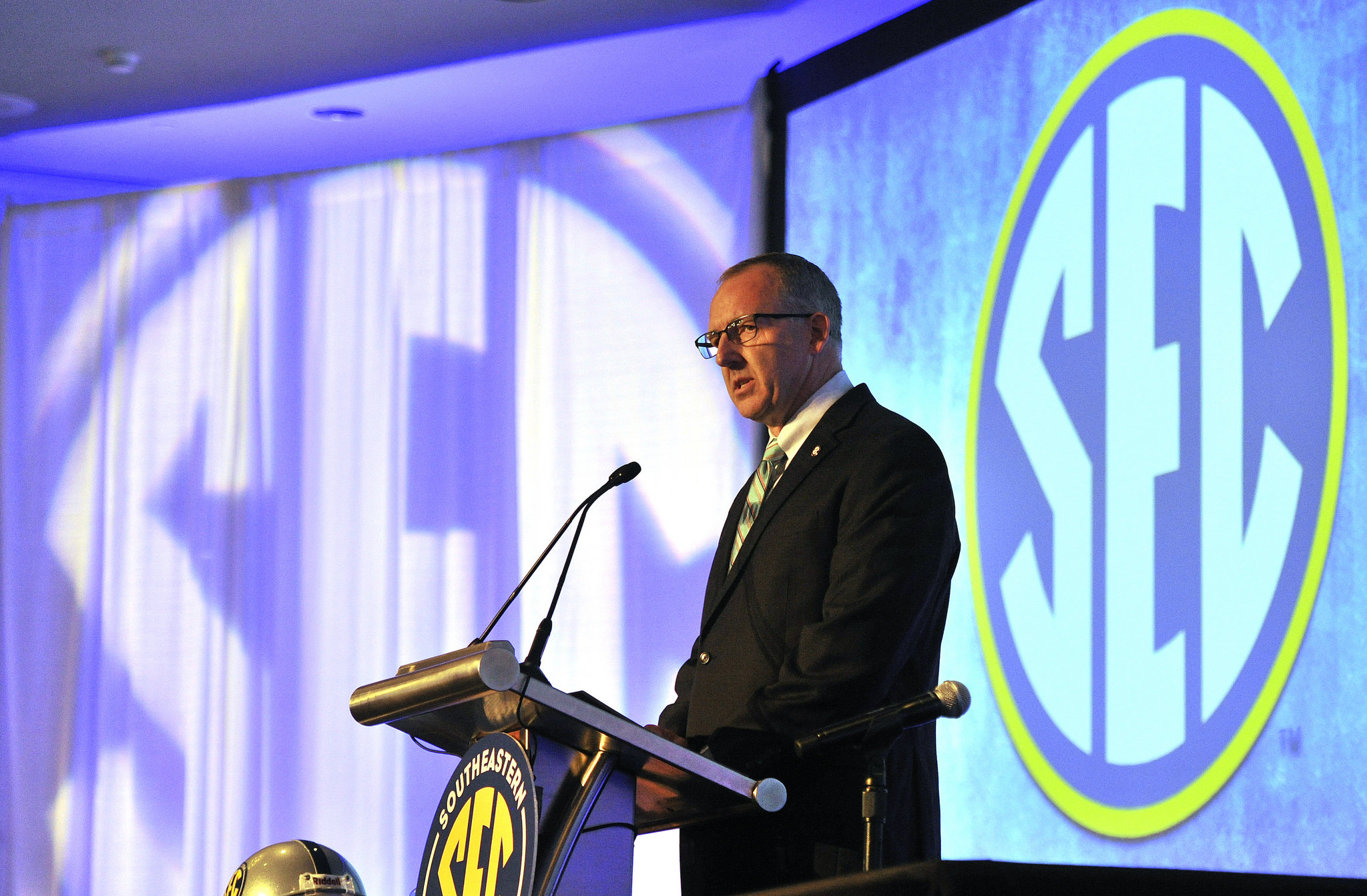 LSU announces SEC Media Days player attendees