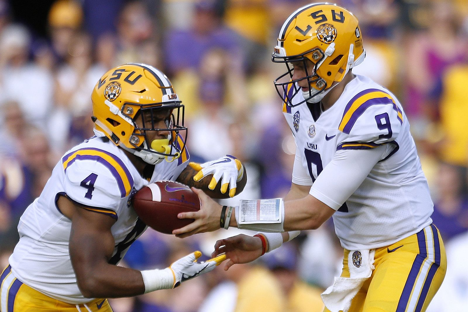 Joe Burrow willing to work more on sliding in practice