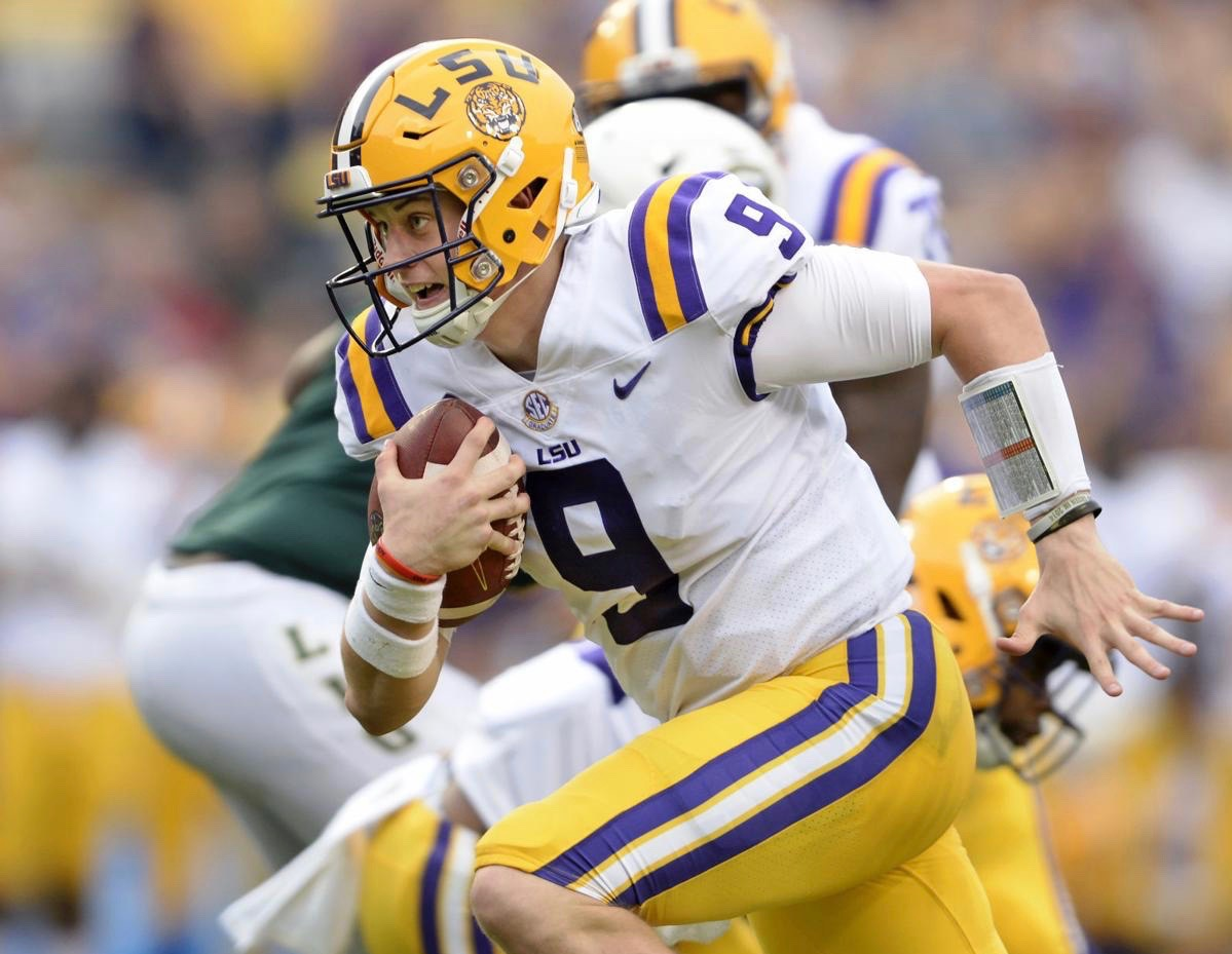 Protection the key to victory in road trip to Auburn