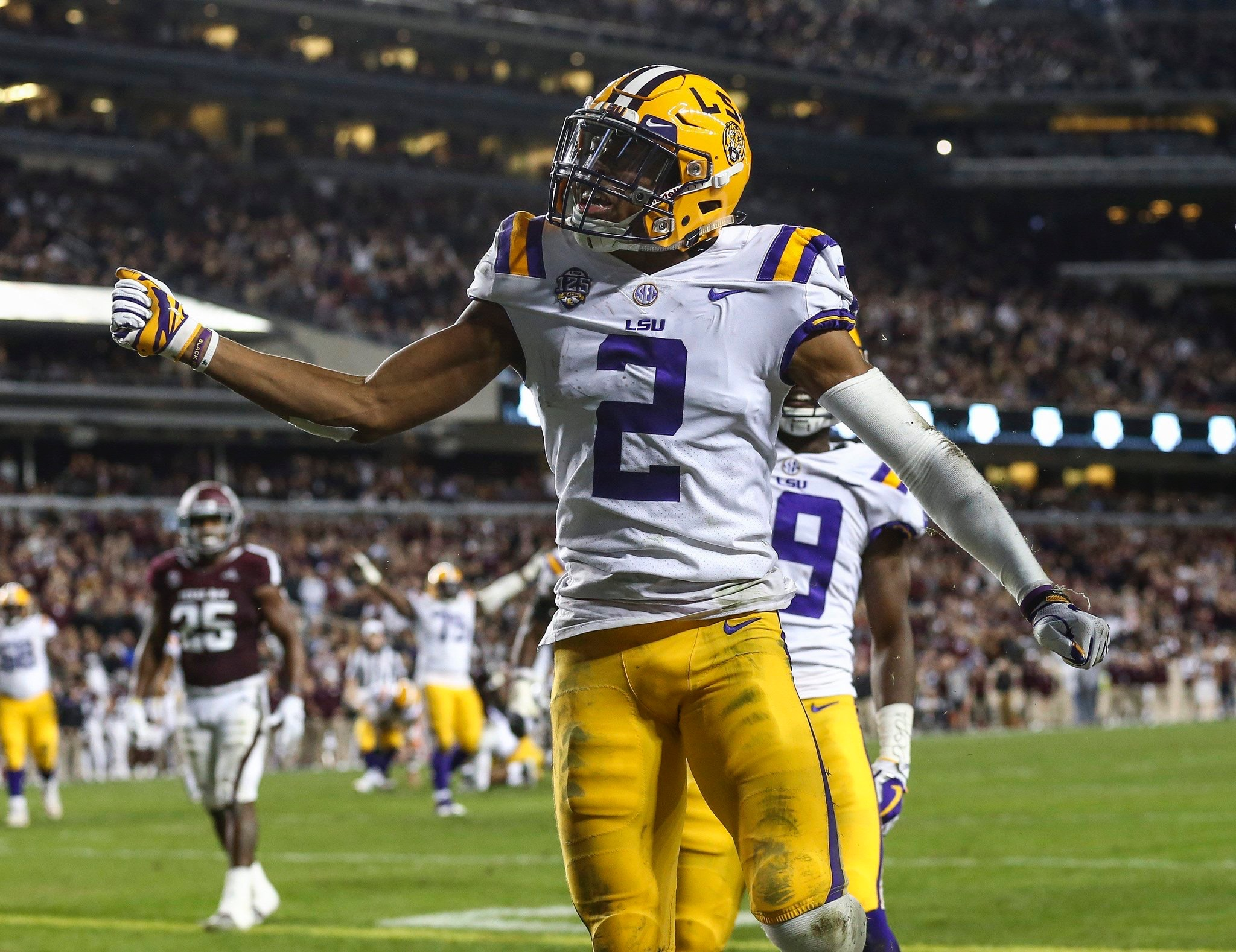 Football headed to Fiesta Bowl to face No. 8 UCF