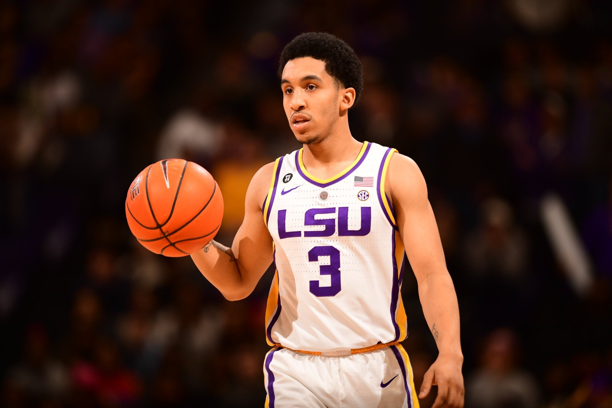 Basketball defeats Georgia behind Tremont Waters