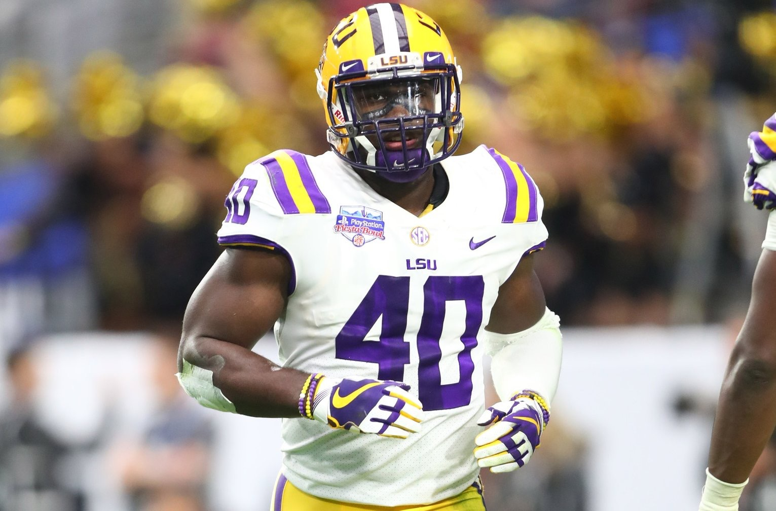 LSU star Devin White to declare for 2019 NFL Draft