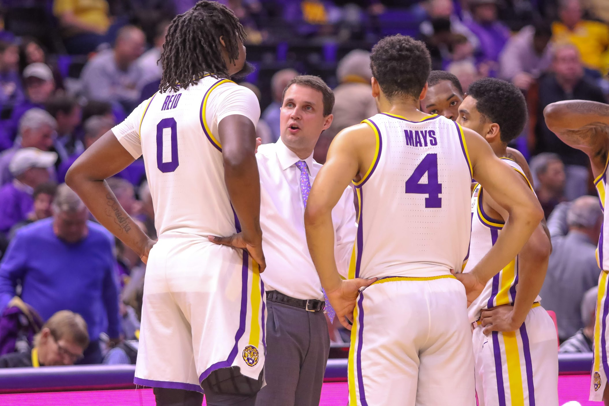 LSU completes miraculous comeback over Missouri
