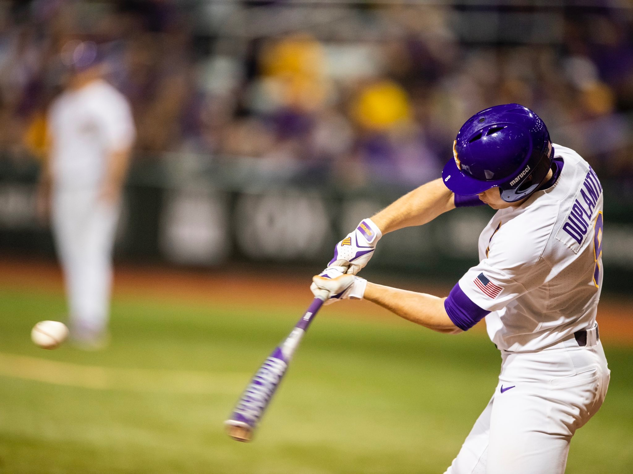 LSU improves to 4-0 with win over Southeastern