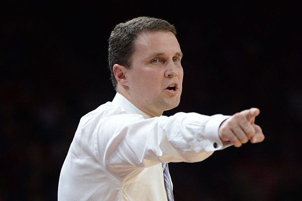 Quotes from Will Wade after LSU's win over Auburn