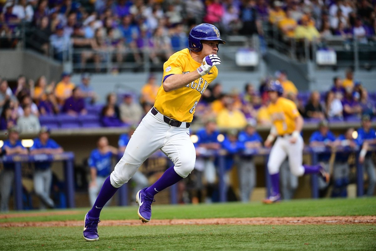 Baseball routs Air Force 17-5 to sweep the weekend