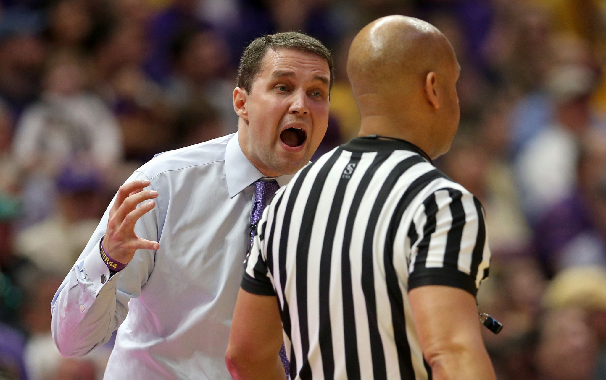 Updated LSU NCAA Tournament Bracketology