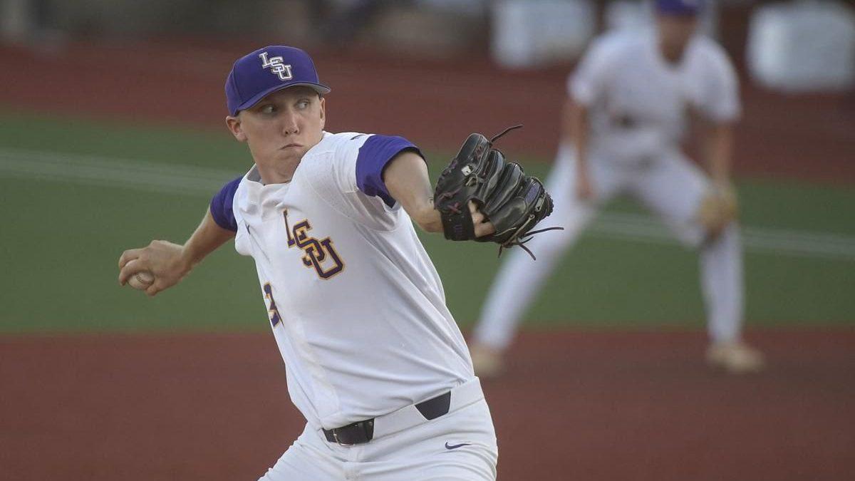 Baseball captures series vs. No. 2 Mississippi State