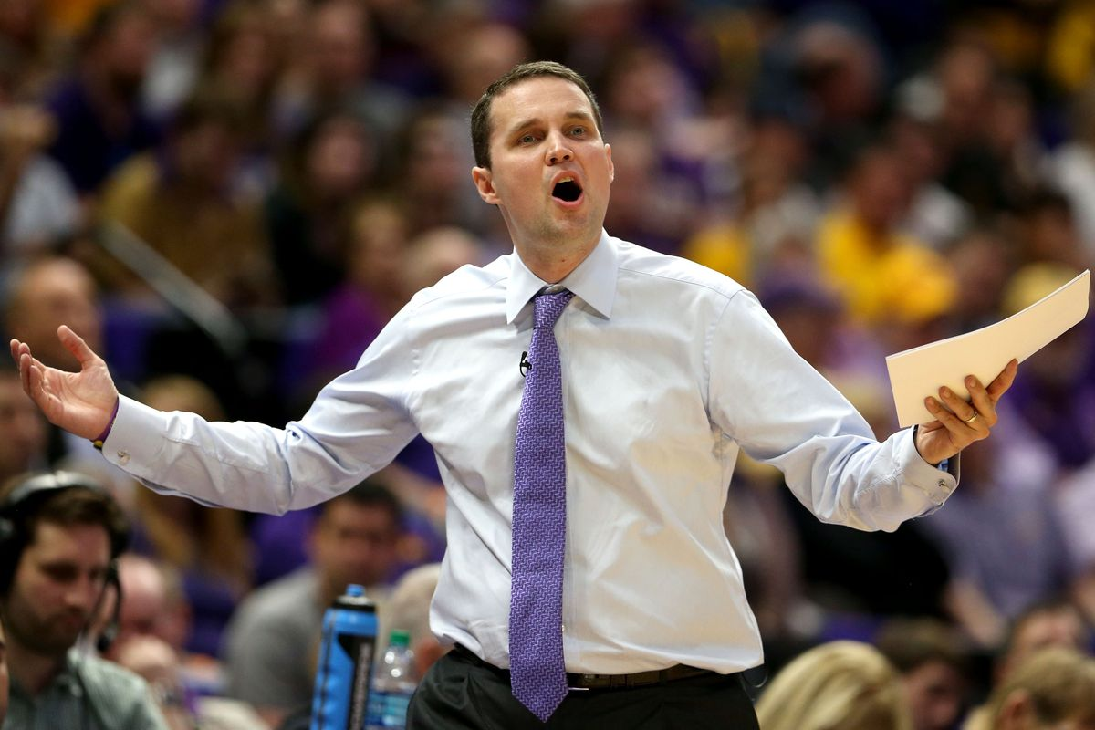 Will Wade and LSU planning to meet on Friday