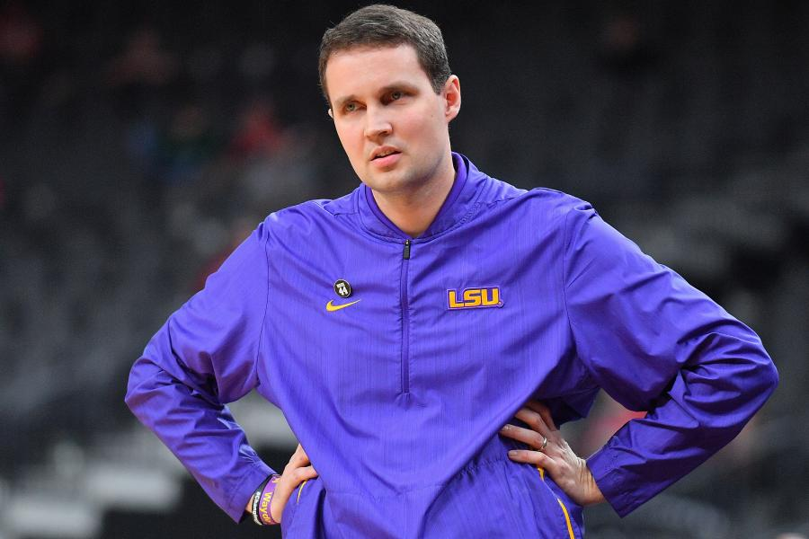 Will Wade reinstated as LSU's basketball coach