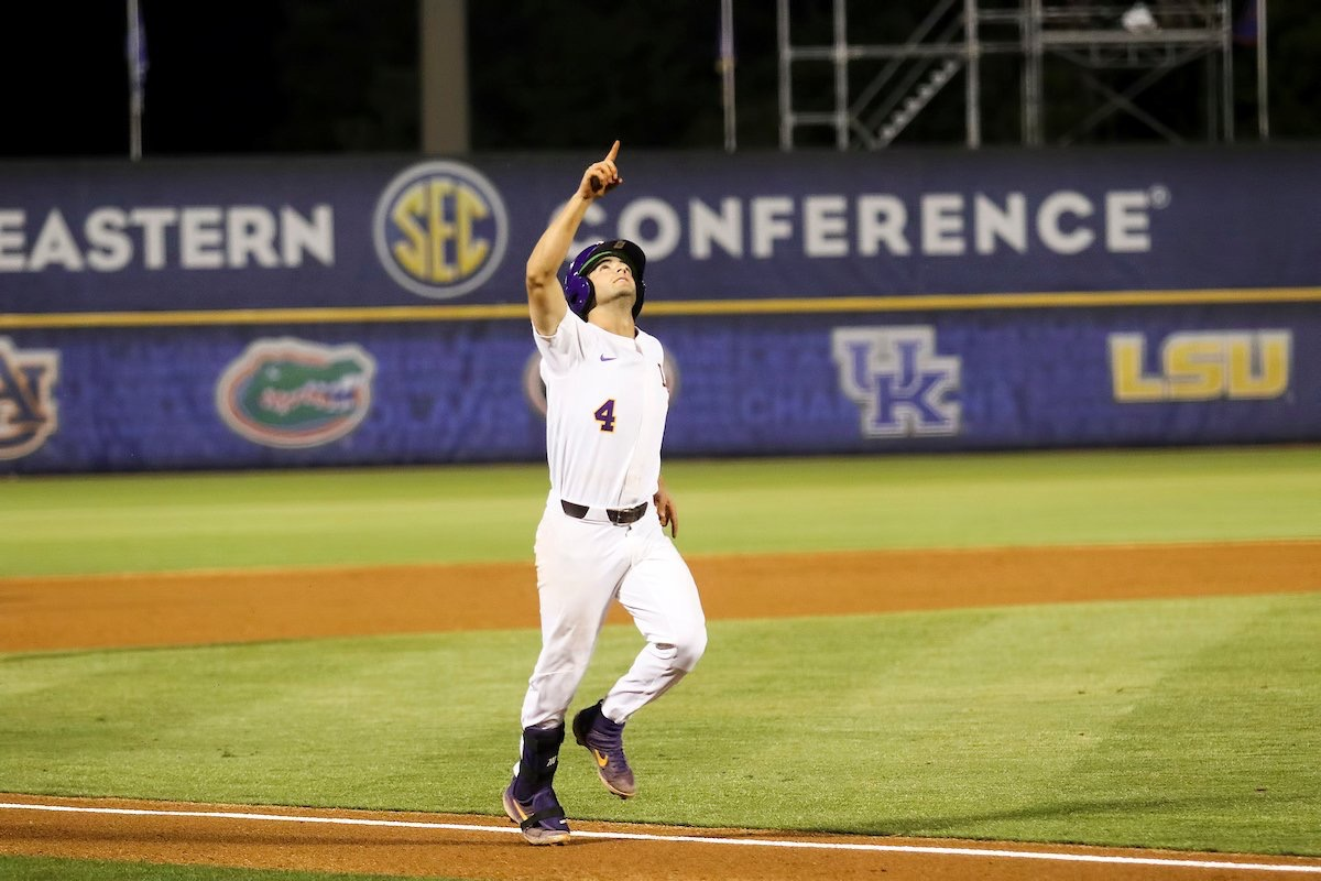 LSU falls to Vanderbilt in SEC Tournament semifinals