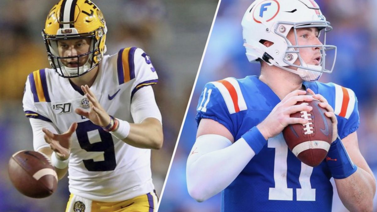College GameDay to come to Baton Rouge for LSU-Florida