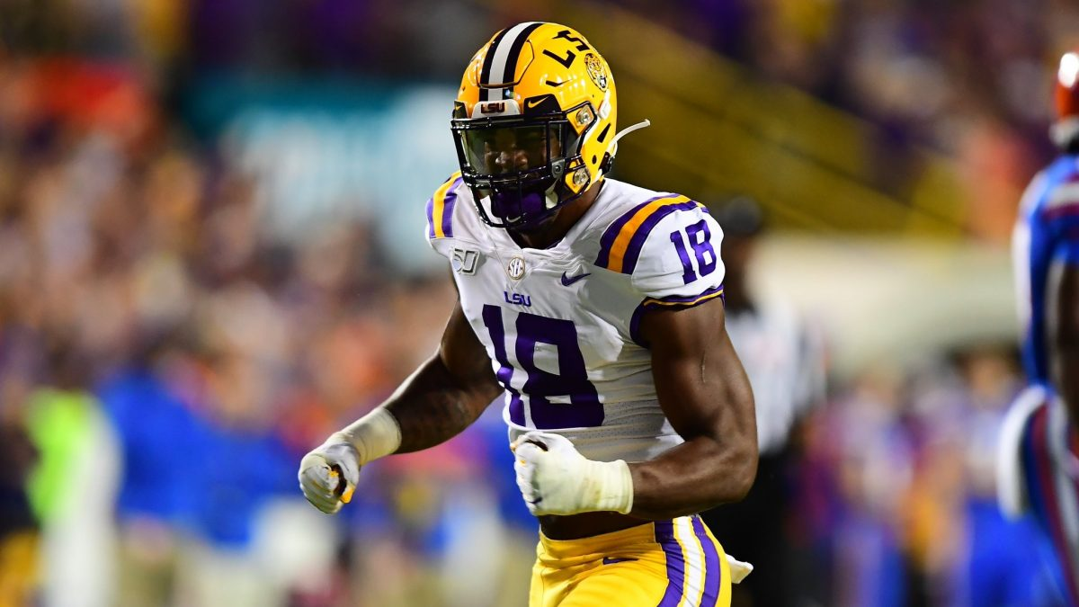 LSU offense looking to stay hot in road trip to Starkville