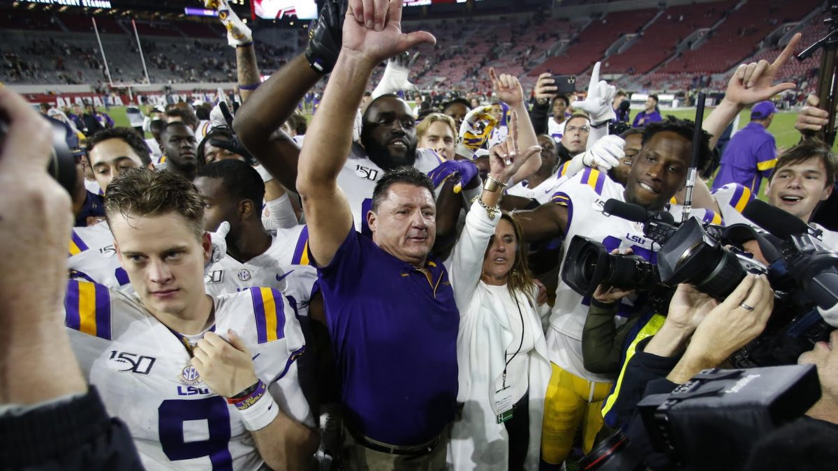 LSU lands commitment from four-star DT Jacobian Guillory