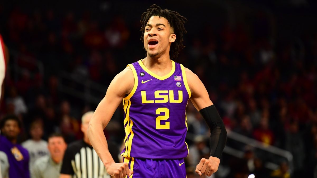 LSU surrenders another late lead in loss to Southern Cal