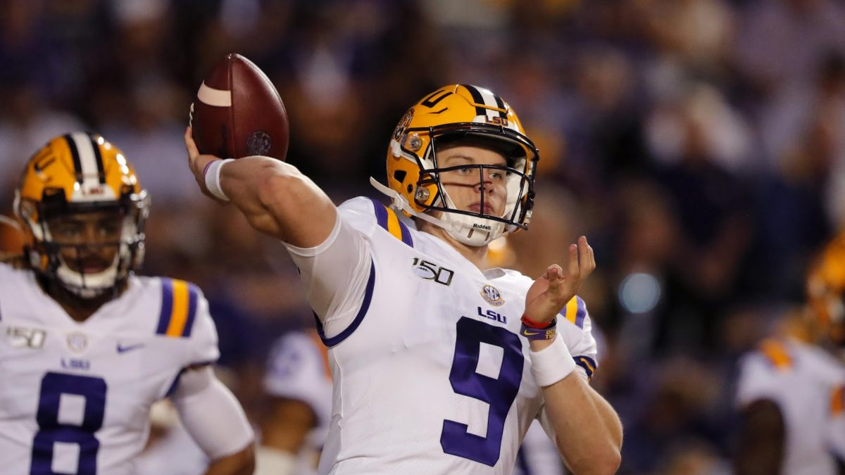 LSU players, coordinators meet with the media Tuesday in Atlanta