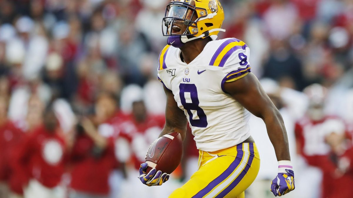 How to watch LSU vs. Oklahoma in CFB Playoff semifinal