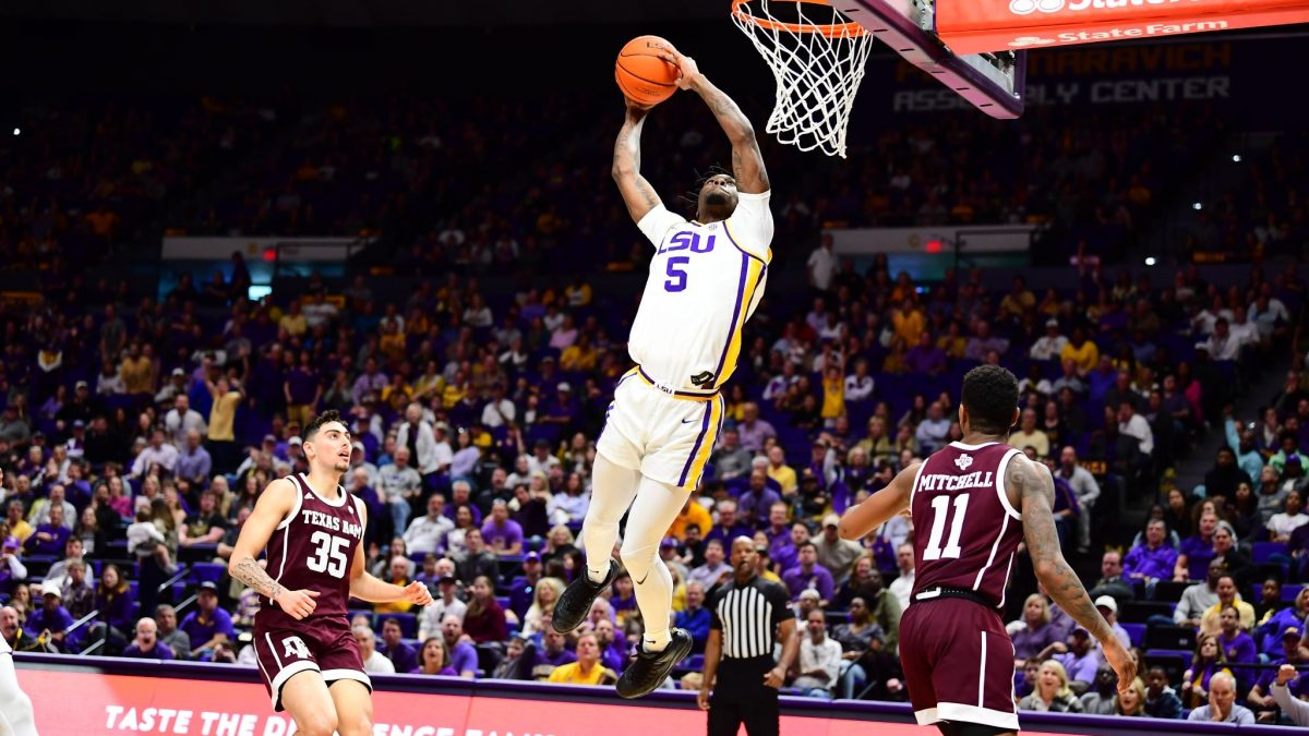 Skylar Mays, strong defense leads LSU past Texas A&M at home
