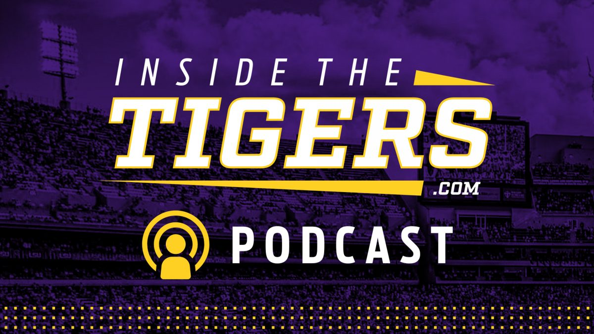 Inside The Tigers Podcast: Cody Worsham & Emily Dixon look back at magical 2019 football season