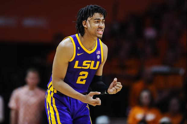Trendon Watford declares for NBA Draft, plans to retain collegiate eligibility