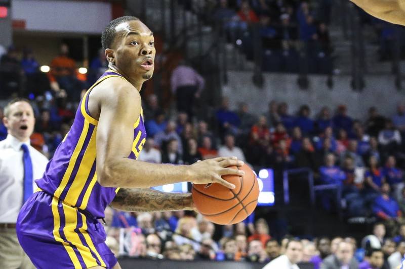 Javonte Smart declares for 2020 NBA Draft, plans to retain collegiate eligibility