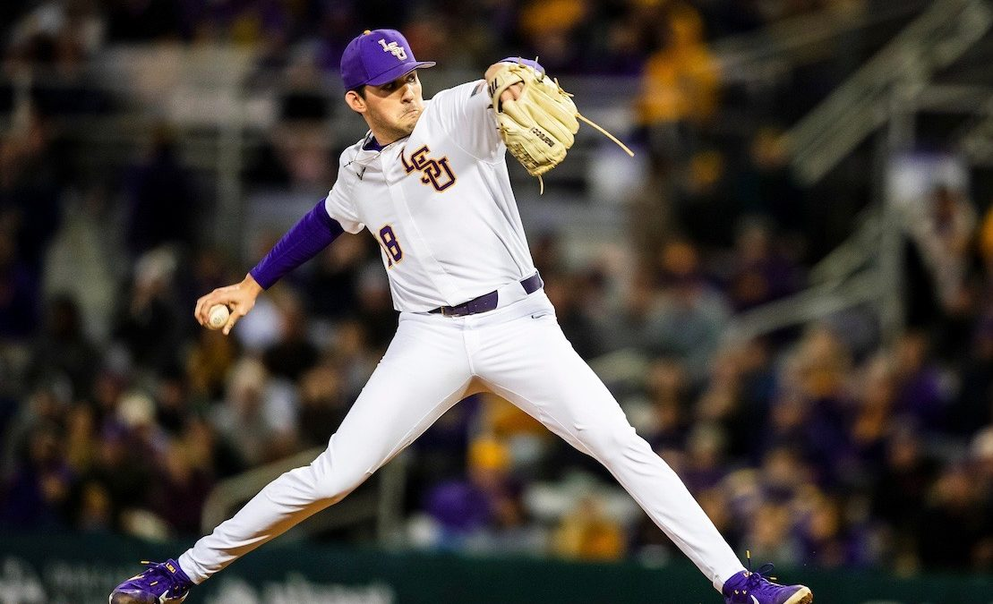 Cole Henry, Daniel Cabrera selected in second round of MLB Draft