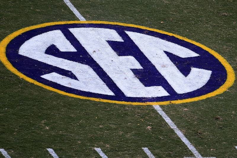 Kickoff times, television announcements for LSU football games released